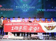 Cái chết của nền StarCraft Hàn Quốc, thời huy hoàng nay còn đâu