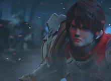 Lineage: Red Knights sẽ có phiên bản tiếng Anh tại thị trường ĐNÁ