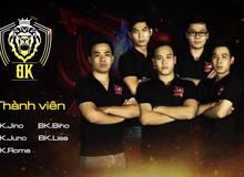 [CHÍNH THỨC]: Công bố 8 đội tuyển tham dự chung kết toàn quốc HPL Việt Nam 2016