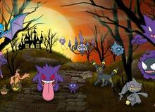 """Game thủ Pokemon GO sẽ kiếm được gấp đôi """"kẹo"""" nhân dịp Halloween"""