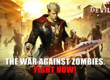 Devil City - Điên cuồng đả bại Zombie trong bom tấn ARPG tuyệt đẹp