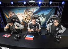 Đã đến thời game thủ chuyên nghiệp không cần chuột và bàn phím: Chơi game mobile 12 tiếng 1 ngày