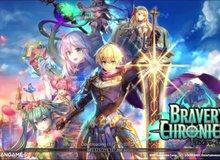 Bravely Chronicle - Game chiến thuật giả tưởng kết hợp chất RPG Nhật Bản tuyệt hay