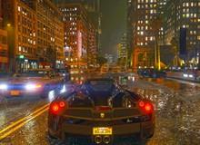 Sau 3 năm phát hành, bom tấn GTA V chưa bao giờ có đồ họa đẹp đến thế này