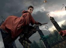 Môn thể thao huyền thoại trong Harry Potter chuẩn bị xuất hiện ngoài đời thực