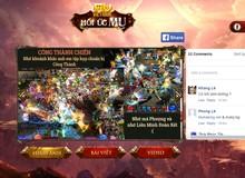 MU VN - Thêm một game giống MU trên di động tại Việt Nam?