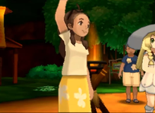 Cộng đồng Pokemon sốt dẻo khi 20 năm trời mẹ nhân vật game mới có phòng ngủ riêng