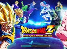 """Đánh giá Dragon Ball Z Online - Tuyệt phẩm """"Bi Rồng"""" sắp cập bến Việt Nam"""