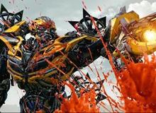 Phim Transformers mới sẽ rất bạo lực và không dành cho trẻ em