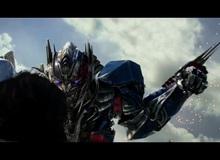 Tại sao Optimus lại đánh Bumblebee trong Transformers? Câu trả lời sẽ khiến bạn vô cùng ngạc nhiên