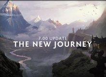 DOTA 2 Heroes Changelog Update 7.00 (phần 1): Kỷ nguyên mới của DOTA