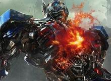 Làm thế nào để giết một robot Transformers ngoài đời thực?