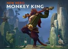 DOTA 2: Chỉ sau một ngày ra mắt, Monkey King bất ngờ bị ghẻ lạnh đến mức khó tin