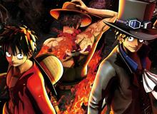 Rộ tin đồn One Piece bị lộ gần hết cốt truyện từ nay đến khi kết thúc