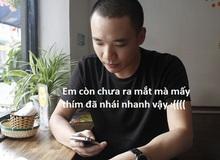 Nguyễn Hà Đông vừa lùi ngày ra mắt Ninja Spinki Challenges, hàng loạt game nhái xuất hiện
