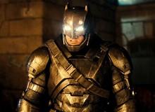 Batman đã hạ bao nhiêu người trong Batman V Superman: Dawn of Justice
