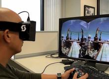Kính thực tế ảo VR sẽ cứu vớt ngành game PC?