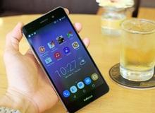 5 smartphone chơi game màn hình lớn, RAM 2GB giá khoảng 3 triệu
