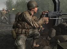 [GameK Đào Mộ] Call of Duty 2 - Sống lại quá khứ bi hùng 70 năm về trước