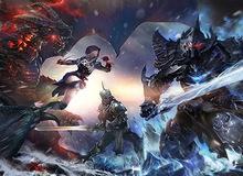 Soul and Stone - Siêu phẩm đồ họa xứ Hàn ấn định ngày ra mắt