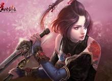 Game võ hiệp khủng Tân Lưu Tinh Sưu Kiếm Lục mở cửa ngày 27/4 tới