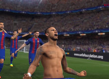 """Chia tay FIFA, CLB lừng danh Barcelona sang """"đầu quân"""" cho PES"""