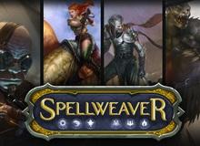 Spellweaver - Game thẻ bài với lối chơi của huyền thoại Heroes
