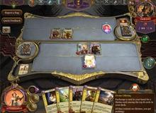 Spellweaver - Game thẻ bài phong vị Heroes chính thức mở cửa