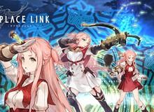 Laplace Link - Game nhập vai đa nền tuyệt đỉnh trên cả mobile lẫn web