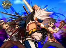 MMORPG đỉnh cao Dungeon Fighter Online sắp có phiên bản di động