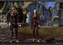Cận cảnh game nhập vai siêu khó Darkfall phiên bản mới toanh
