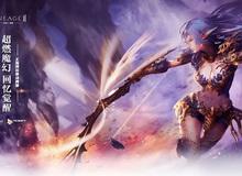 Bom tấn MMORPG Lineage 2 Mobile sẽ ra mắt tại Trung Quốc đầu tiên