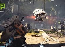 Game bắn súng bom tấn Rising Fire sẽ thử nghiệm ngay trong tháng này