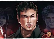 Shadow's Kiss - Game online không dành cho người yếu tim
