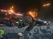 Cận cảnh Dreadnought - Game online cho bạn trở thành nguyên soái hạm đội vũ trụ