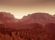 Game online bom tấn đầu tiên dựng lại cả map Sao Hỏa dựa vào dữ liệu NASA