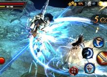 Bom tấn MMORPG xứ Hàn Dragon Raja sẽ có phiên bản tiếng Anh