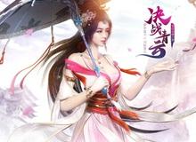 MMORPG Jade Dynasty Mobile tuyệt đẹp với công nghệ Unity 5