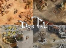 Das Tal - Game online giống Diablo đã ấn định ngày mở cửa