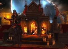Shards Online - Tựa game nhập vai giống Diablo tung trailer xem là ghiền