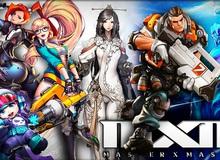 Không cần chờ đến cuối năm, 2 tuần nữa game thủ sẽ được chiến MOBA đỉnh Master X Master