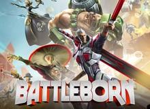 Bom tấn Battleborn - Đối thủ của Overwatch vừa ra đã thất bại thảm hại
