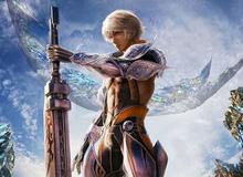 """Mobius Final Fantasy """"gây bão"""" bằng bản tiếng Anh tại phương Tây"""