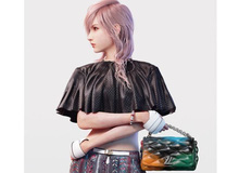 Bó tay với màn chém gió về thời trang của nhân vật Final Fantasy