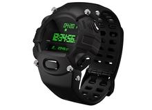 Razer Nabu Watch - Khi thương hiệu gaming gear đỉnh chuyển qua làm... đồng hồ