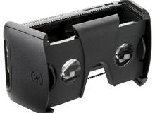 Pocket-VR: Kính thực tế ảo bỏ túi siêu mỏng, giá chưa đầy 2 triệu Đồng