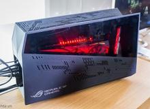 Chỉ với chiếc hộp nhỏ này, máy tính của bạn sẽ chơi được mọi game nặng nhất