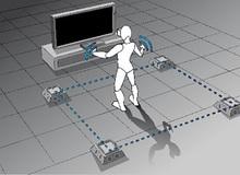 Bộ công cụ giúp người chơi game thực tế ảo không bị đâm đầu vào tường