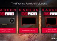 RX 470 - Card đồ họa siêu rẻ, chơi Overwatch mượt chưa từng có