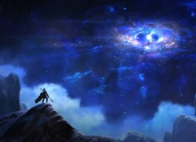 """Liên Minh Huyền Thoại: Pantheon xuất hiện đầy bí ẩn trong teaser """"Hắn đã Trở Lại"""""""